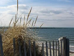 Cape Cod Vacation Rentals - Beach