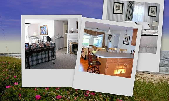 Hyannis Port Vacation Rental
