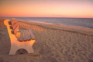 Cape Cod Holiday Rental - South Cape Beach