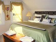 Cape Cod Holiday Rental Bedroom